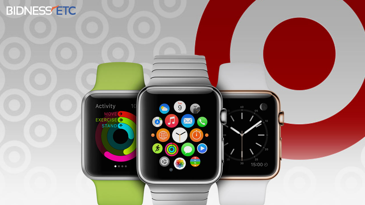 is now offering a $100 gift card with any Apple Watch purchase