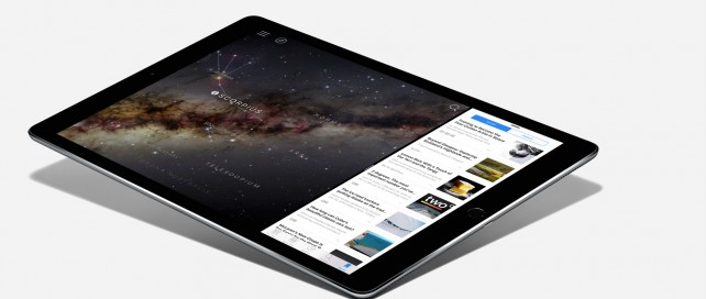 Apple suggests iOS 9.2 will fix unresponsive iPad Pro problem