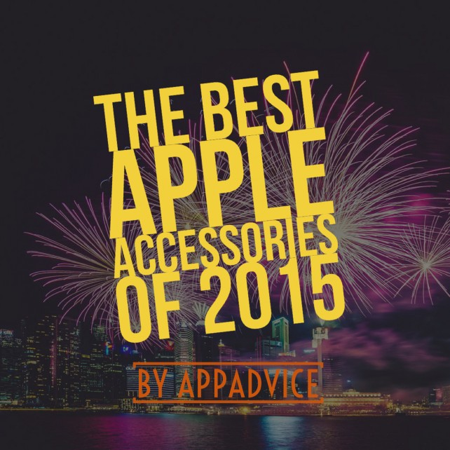 AppAdvices top 10 accessories of 2015