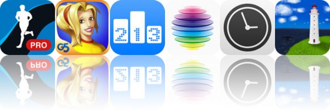 Todays apps gone free: Runtastic, Supermarket Mania 2, Scoring and more