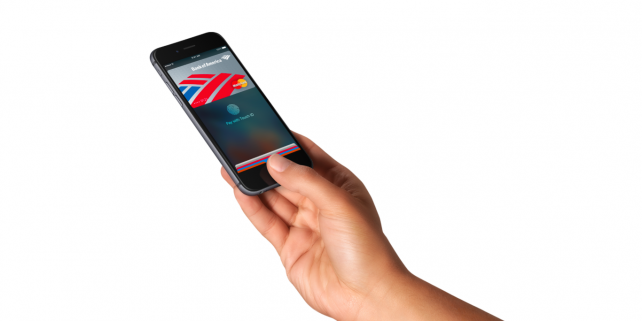 Apple Pay coming to ATMs to enable card-less withdrawals