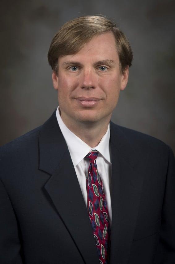 Douglas Andrew Bowman, Professor, Computer Science.