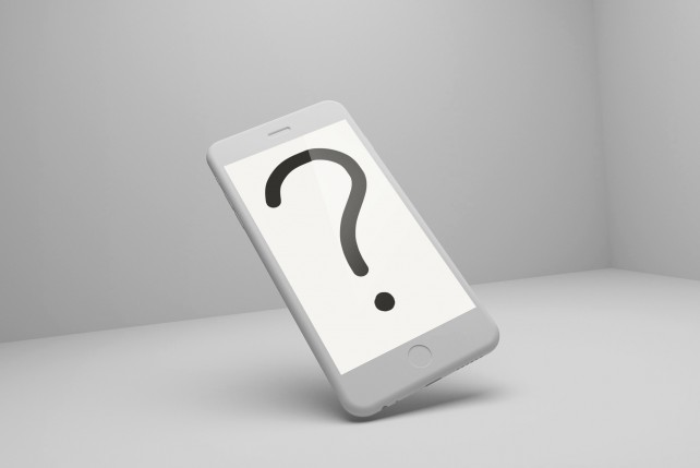 Is this our first real look at Apple's next 4-inch iPhone?