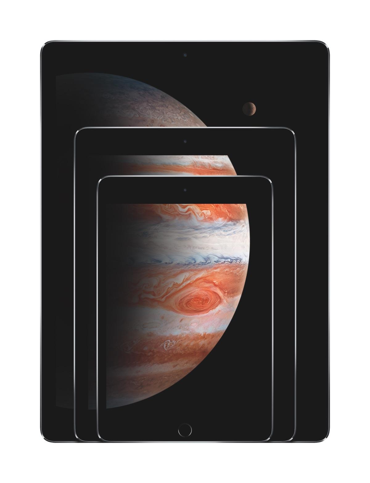 iPad-Stack
