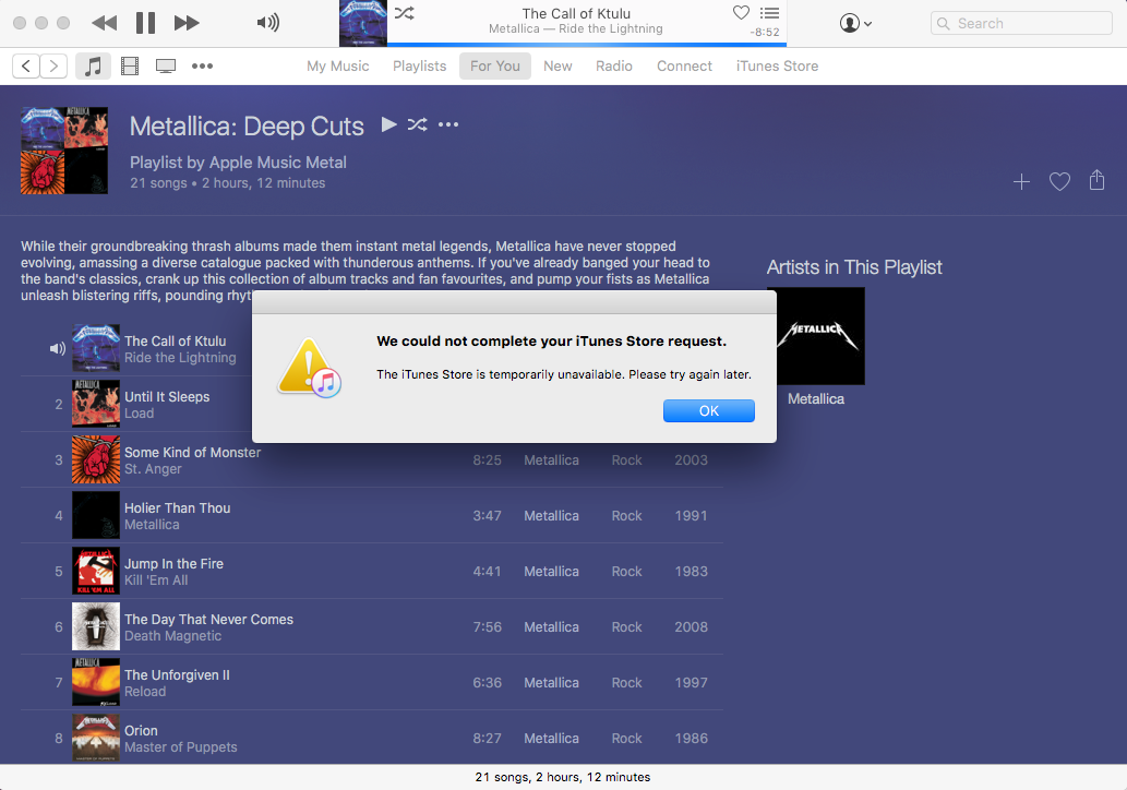 Apple to Put iTunes Radio Behind the Apple Music Paywall