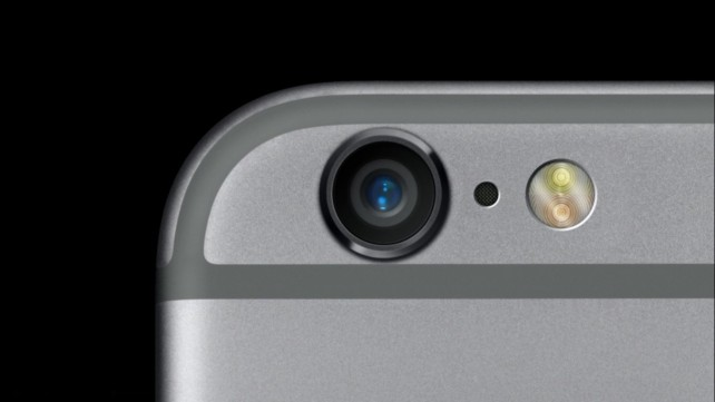 Apple's 'iPhone 7′ could offer dual rear cameras for optical zoom