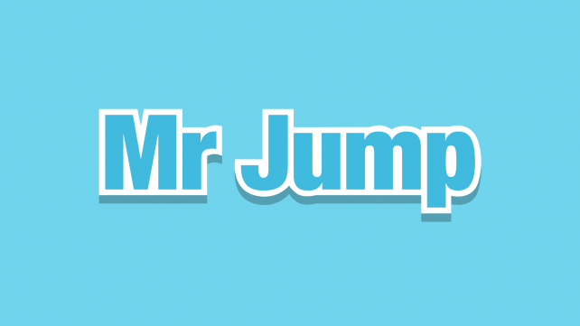 The updated Mr Jump dares you to master the teleporters