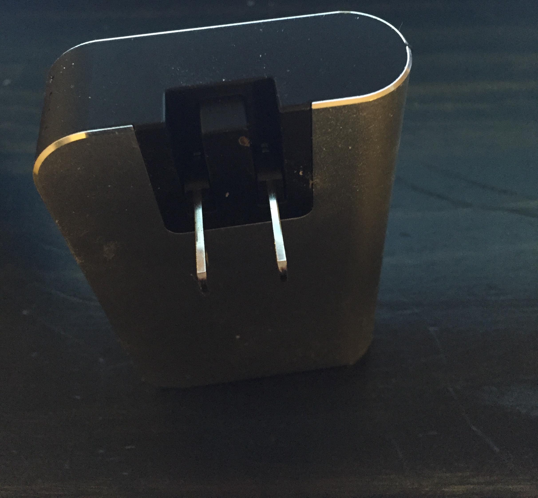 myCharge HubPlus 1