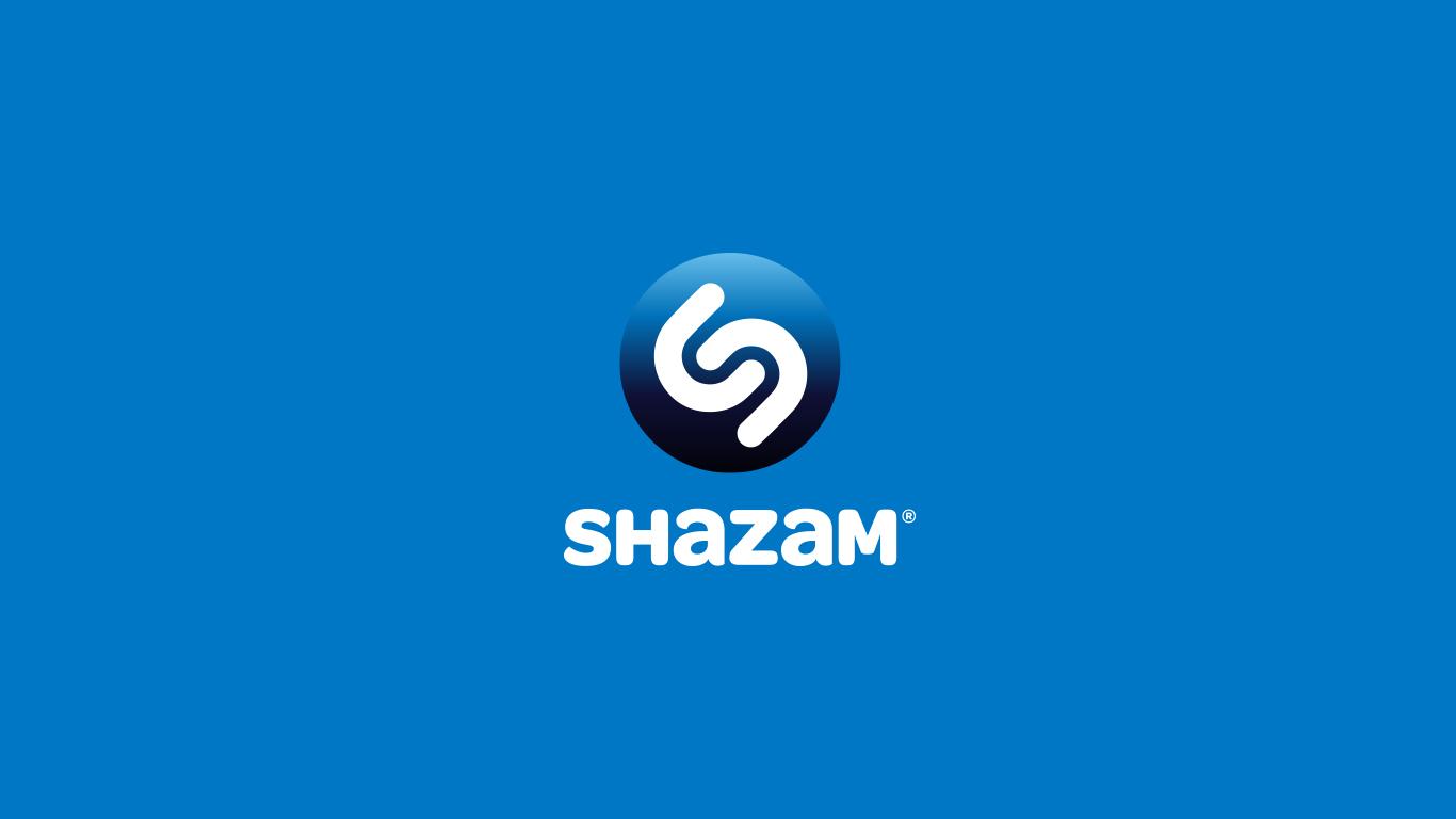 Shazam Logo Hd Free Vector And Clipart Ideas