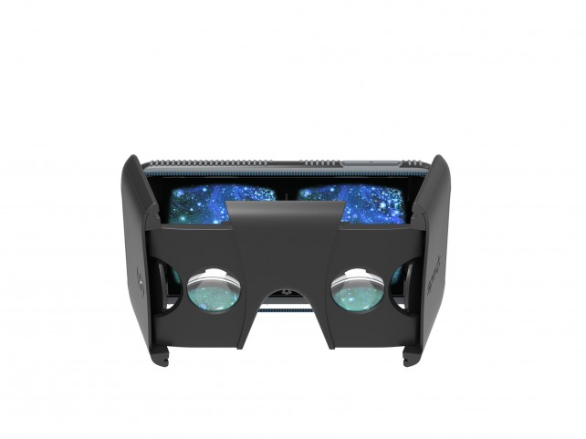 Speck jumps into virtual reality with the Pocket VR with CandyShell Grip for the iPhone 6s/6
