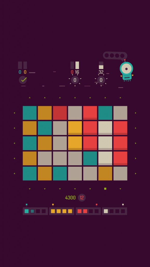 twofold inc. , games for ios, puzzle games, strategy games, it's challenging