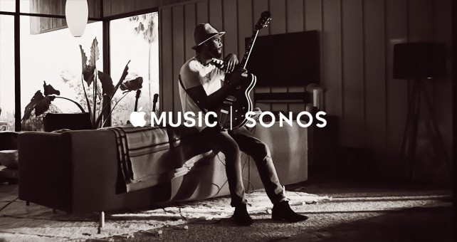 Sonos to officially support Apple Music streaming starting Feb. 10