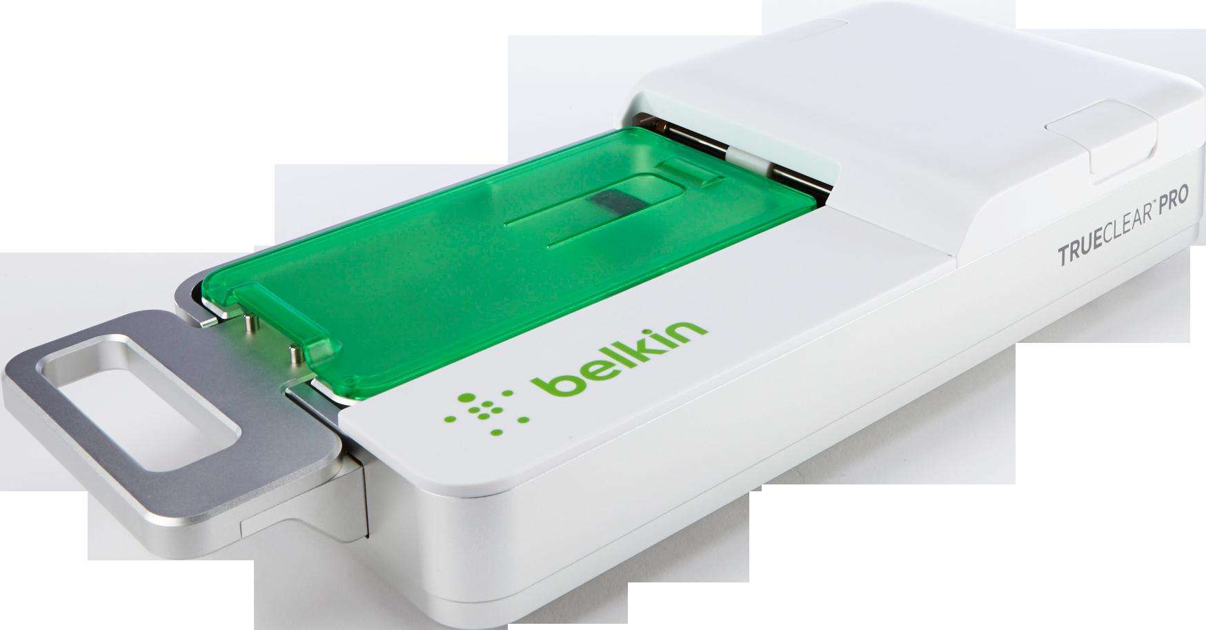 Belkin TrueClear Pro