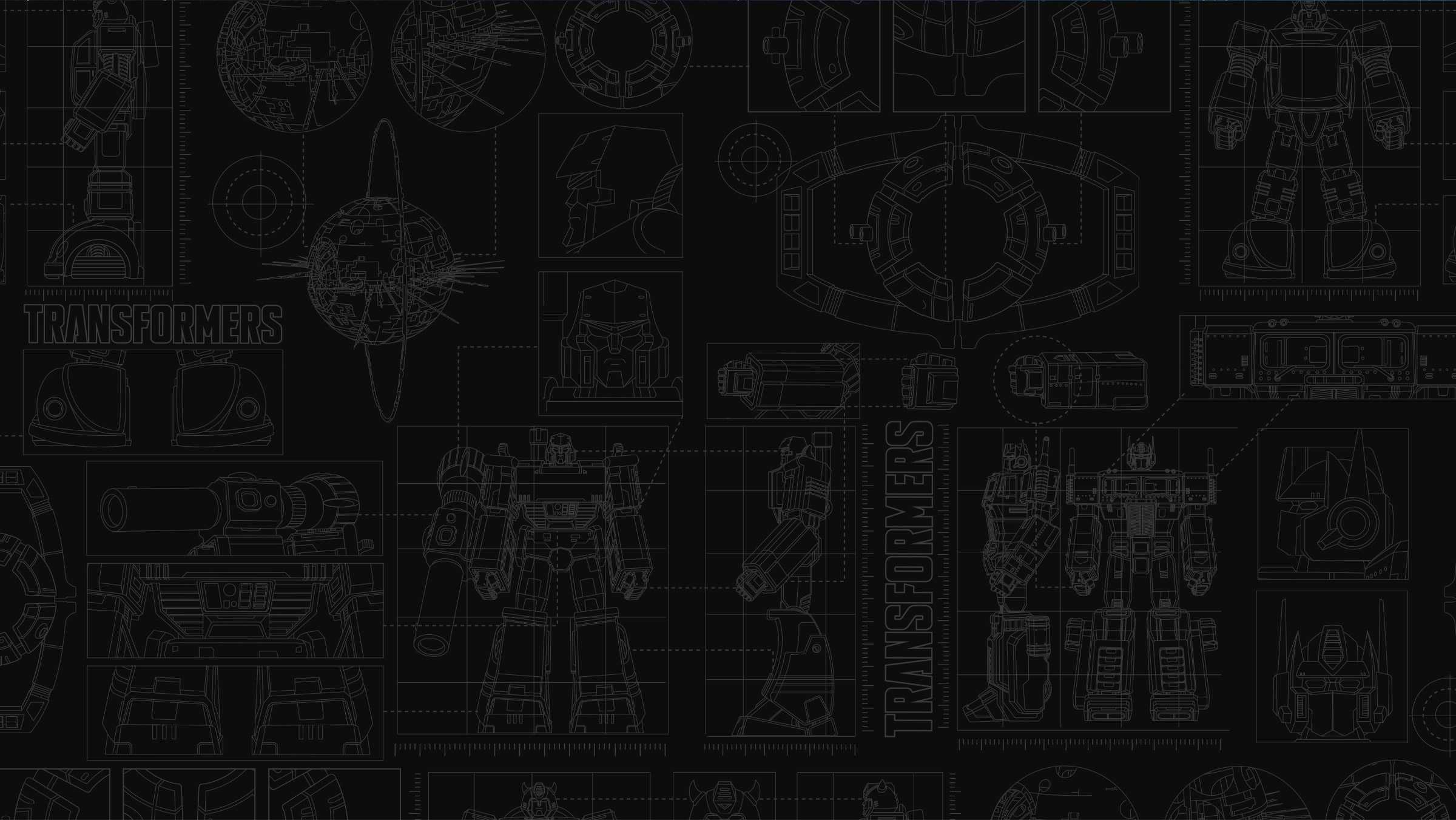 Transformers- Earth Wars footer