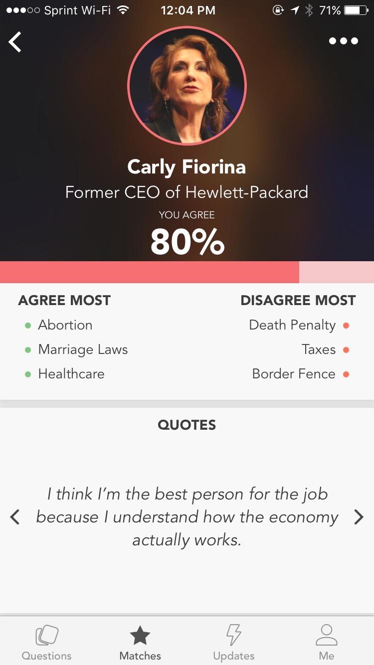 Voter 8