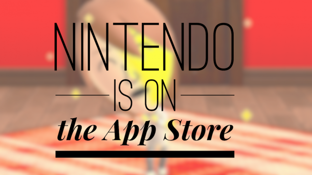 Nintendo gets social on the App Store – Miitomo video review