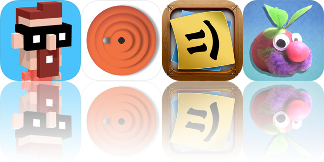 Todays Apps Gone Free Tayasui Blocks Maze Zen Stickyboard 2 And More