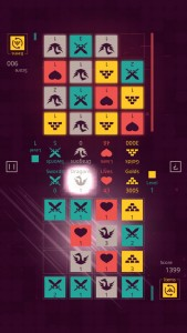 Dungeon Tiles by Iyoda screenshot