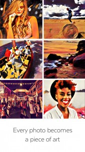 Prisma – Art Filters and Photo Effects for Images, Picture Editor for Instagram by Prisma labs, inc. screenshot