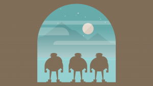 Burly Men at Sea by Brain&Brain screenshot