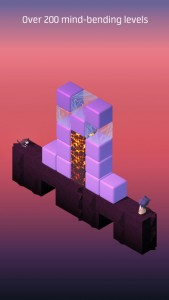 Aurora - Puzzle Adventure by Silverback Games screenshot