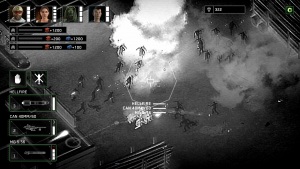 Zombie Gunship Survival by flaregames screenshot