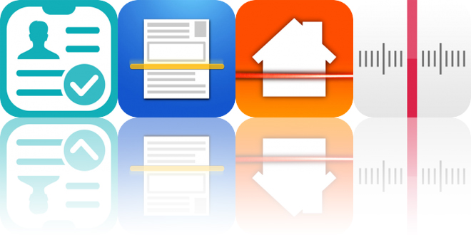 today s apps gone free guest list organizer smart pdf scanner