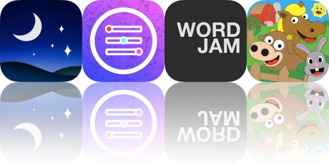 Today's Apps Gone Free: Star Rover, Picture Perfect, Word Jam and More