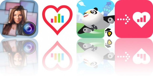 photo of Today's Apps Gone Free: Panographic Photo, Dashboard, Dr. Panda Airport and More image
