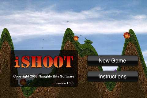 iShoot Developer Makes $600,000 In One Month