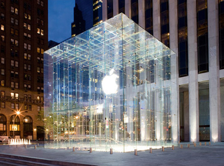 Apple Selling 22 iPhones And 50 iPods Per Day At Retail Stores