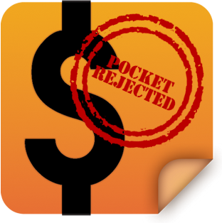 Pocket Rejection - App Store Submission Troubles Hit Home