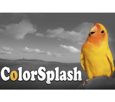 ColorSplash 1.2 Adds The Ability To Upload And Share