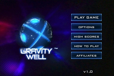 Review:  Gravity Well