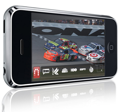 SlingPlayer Mobile For iPhone Requires New Hardware