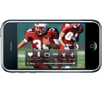 SlingPlayer Mobile Release Still In Question