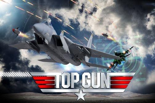 Review:  Top Gun