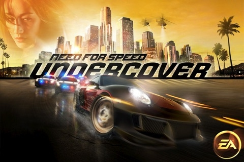 Review: Need For Speed Undercover