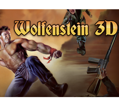 Wolfenstein 3D Classic On Sale