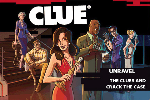 Review: Clue