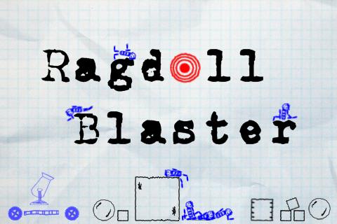 Review: Ragdoll Blaster