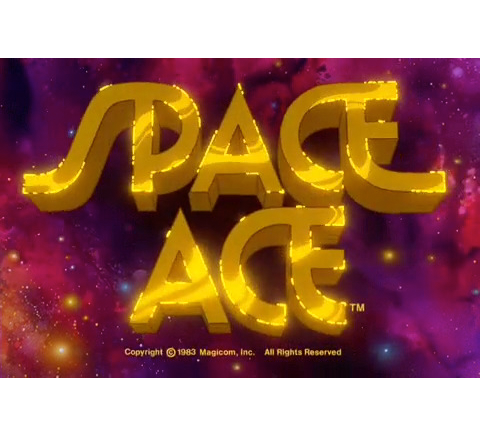 Feel Like A Kid Again With Space Ace For iPhone