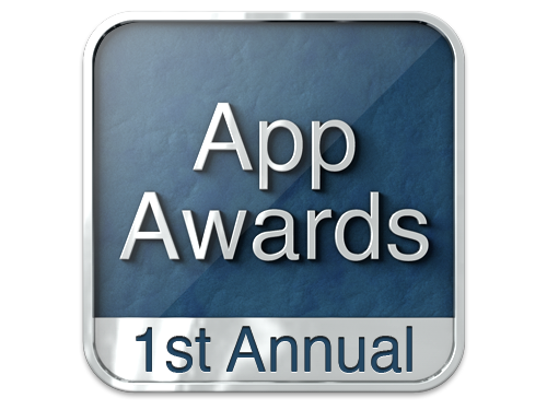 Our Final AppAwards Giveaway Winners Are...