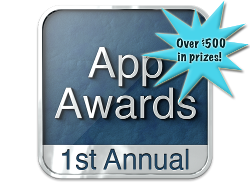 Win Over $500 In Free Apps To Celebrate AppAwards