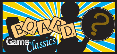New Board Game Applist Has All The Classics