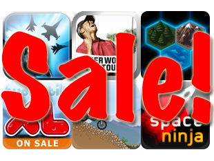 So Many Games On Sale That We Can't Even Fit Them In This Title