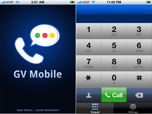 Apple Pulls Google Voice-Enabled Apps, Rejects Official Google Voice App