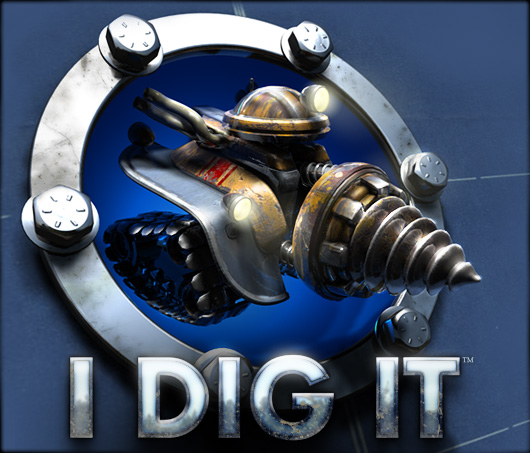 Review: I Dig It