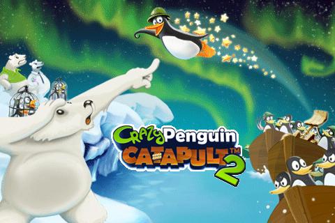 Review: Crazy Penguin Catapult 2
