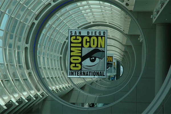 Gamer's Corner: Comic-Con '09, Disappointing?